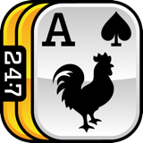 Spider Solitaire free 247 alternative