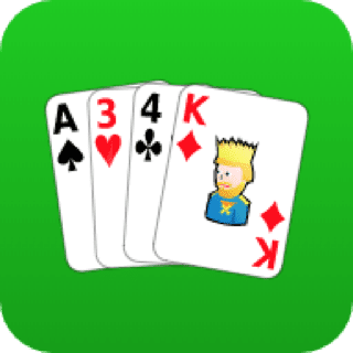 Cardgames io Solitaire alternative