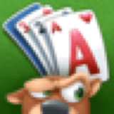 Fairway solitaire alternative