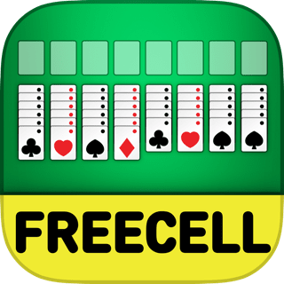 Freecell game icon
